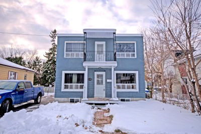 13, Rue Richer, Lac des Fées, Wrightville, Hull (Gatineau)