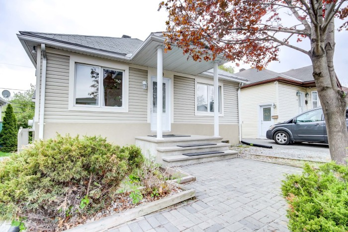 39, Rue Gamelin, Hull (Gatineau)