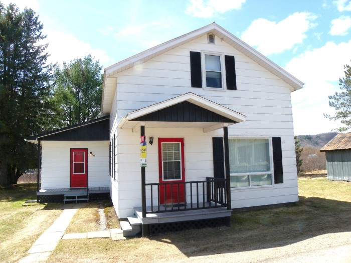 105, Rue Proulx, Amherst
