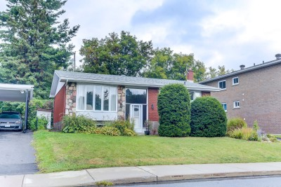 65, Rue Lessard, Lac des Fées, Wrightville, Hull (Gatineau)