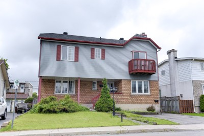 107, Rue Fontaine, Lac des Fées, Wrightville, Hull (Gatineau)