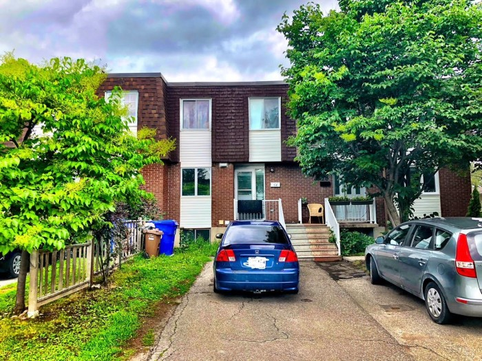 60, Rue Doucet, Hull (Gatineau)
