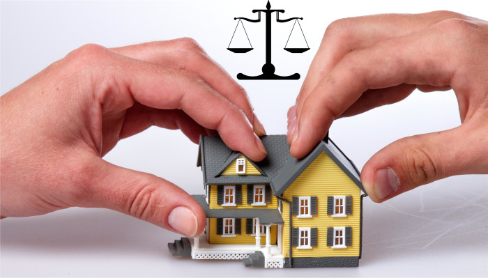 Photo Divorce and real estate: eight questions to ask yourself