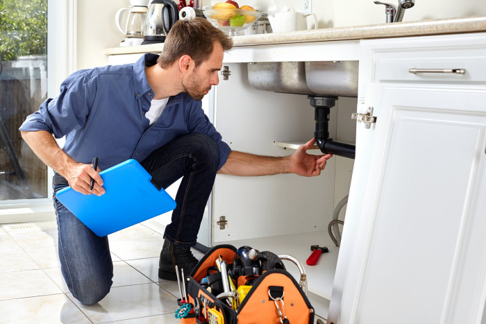 Photo Challenges of home inspection